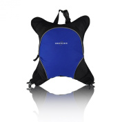 Obersee Baby Bottle Cooler Attachment, Royal Blue