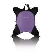 Obersee Baby Bottle Cooler Attachment, Purple