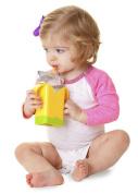 Nuby Juice Box Holder