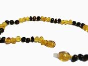 Baby Bee Calm - Baltic Amber Teething Jewellery