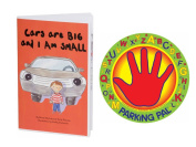 Parking Pal Safety Magnet/safety Book
