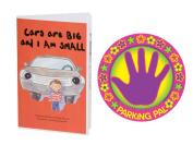 Parking Pal Safety Magnet/safety Book