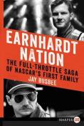 Earnhardt Nation [Large Print]