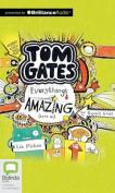 Tom Gates [Audio]