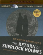 The Return of Sherlock Holmes [Audio]