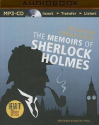 The Memoirs of Sherlock Holmes [Audio]