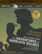 Selections from the Adventures of Sherlock Holmes [Audio]