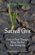 Sacred Grit