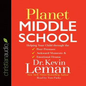 Planet Middle School [Audio]