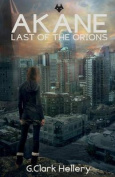 Akane: Last of the Orions