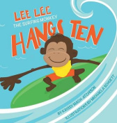 Lee Lee Hangs Ten