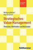 Strategisches Value Management [GER]