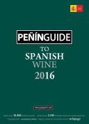 Peanain Guide to Spanish Wine 2016
