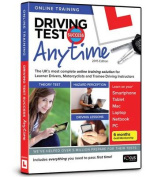 Driving Test Success Anytime