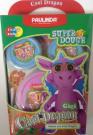 Superdough Dragon - Gigi