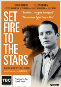 Set Fire To The Stars [DVD_Movies] [Region 4]