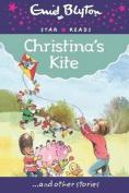 Christina's Kite (Enid Blyton