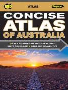 Concise Atlas of Australia 5th ed