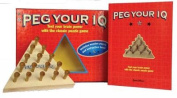 Peg Your IQ - Box Set