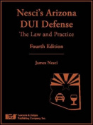 Nesci's Arizona DUI Defense