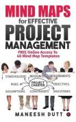 Mind Maps for Effective Project Management
