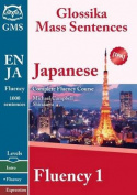 Japanese Fluency 1