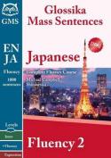 Japanese Fluency 2