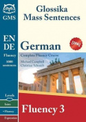 German Fluency 3