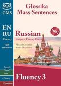 Russian Fluency 3