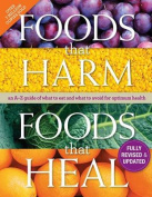 Foods That Harm, Foods That Heal Cookbook