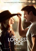 The Longest Ride [Region 4]