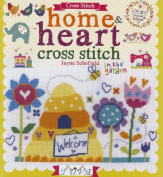 Home & Heart Cross Stitch