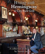 Writing with Hemingway at City Park Grill
