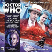 You are the Doctor  [Audio]