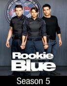 Rookie Blue [Region 1]