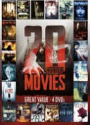 20 Horror Movies [Region 1]