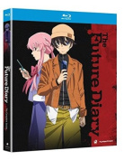 The Future Diary [Region 1]