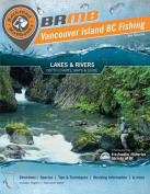 Vancouver Island BC Fishing Mapbook