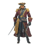 McFarlane Toys Assassin's Creed IV Black Bart Action Figure ()