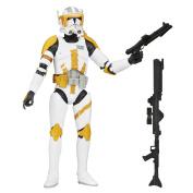 Star Wars Saga Legends Clone Commander Cody Figure