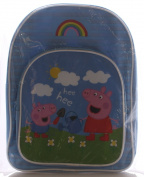 Character Peppa Pig & George Pig Backpack