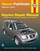 fits Nissan Pathfinder Automotive Repair Manual