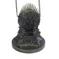 Kurt Adler Game of Thrones Resin Throne Ornament, 11cm