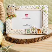 Baby Owl Frame from Gifts By Fashioncraft