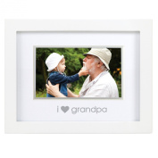 Pearhead - i love you frame - i love grandpa - 70154