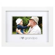 Pearhead - i love you frame - i love grandpa - 70154