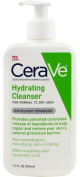 Cerave Hydrating Cleanser-350ml