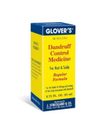 Glover's Dandruff Control Medicine for Hair & Scalp 80ml