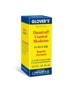 Glover's Dandruff Control Medicine for Hair & Scalp 80ml
