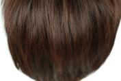 Okumura Yukio Dark Brown Short 30cm Cosplay Wig Cb05